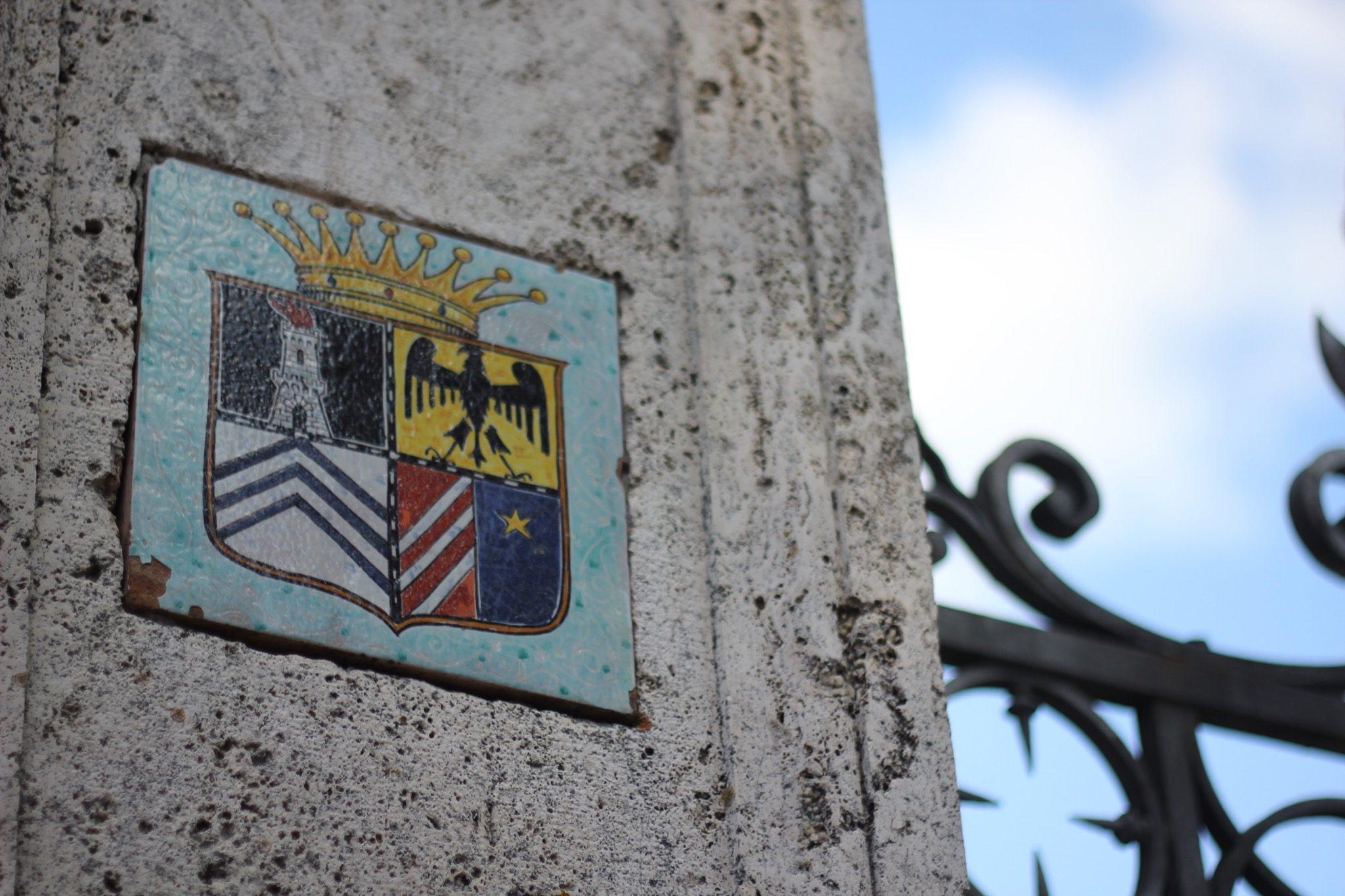Residenza d'epoca a Siena