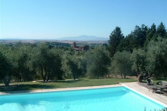 Servizi Castel di Pugna -piscina