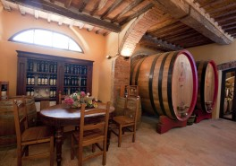 Degustazioni e wine tour