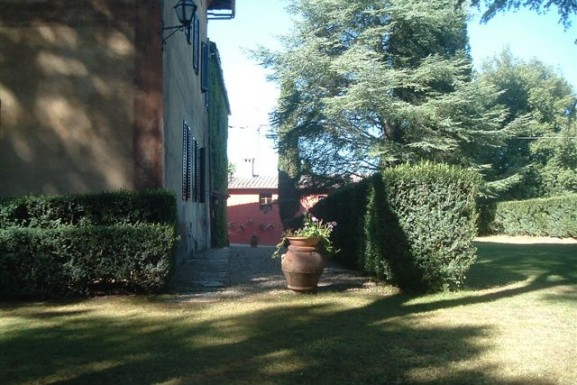 Castel di Pugna Accommodation