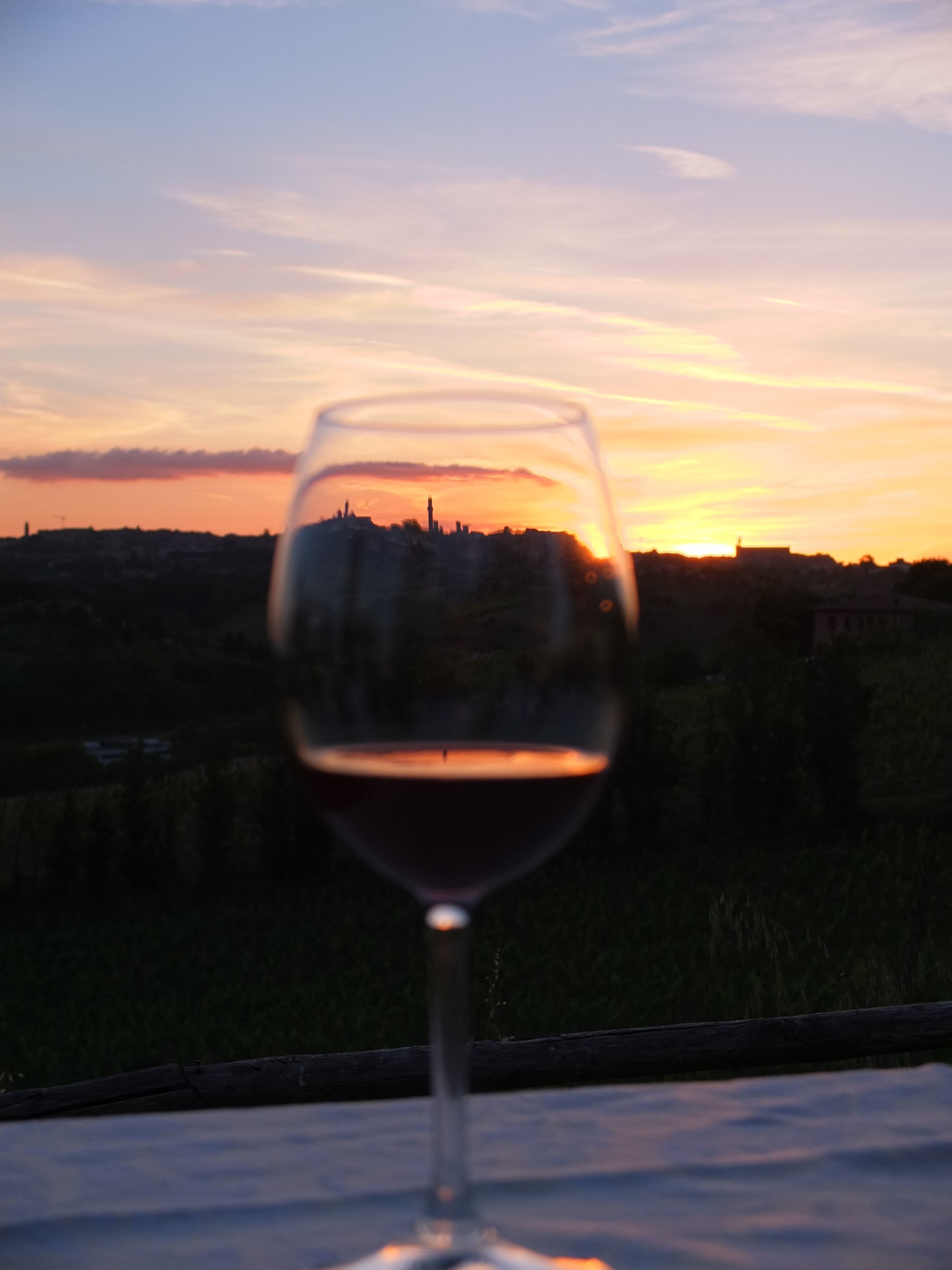 Degustazioni Chianti – Toscana