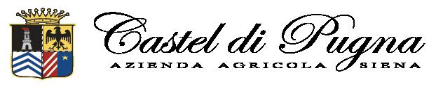 Castel di Pugna Azienda agricola Siena -logo