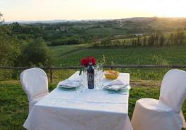 Wine Tasting in Castel di Pugna