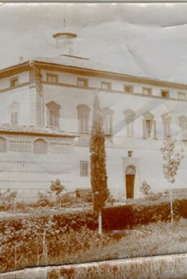 Castel di pugna history
