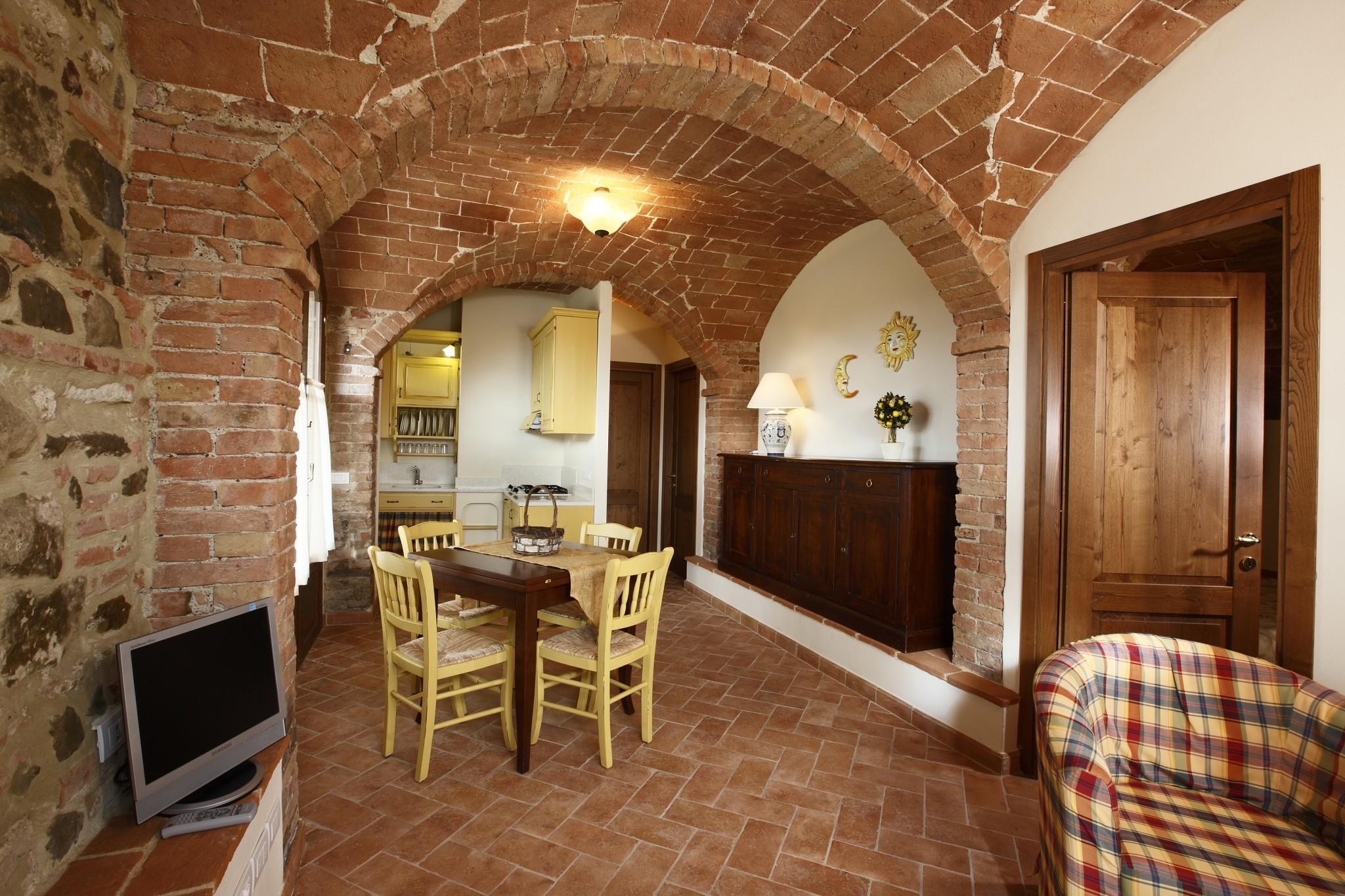 Castel di Pugna Agriturismo apartments