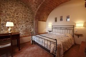 Castel di Pugna Agriturismo apartments cipresso