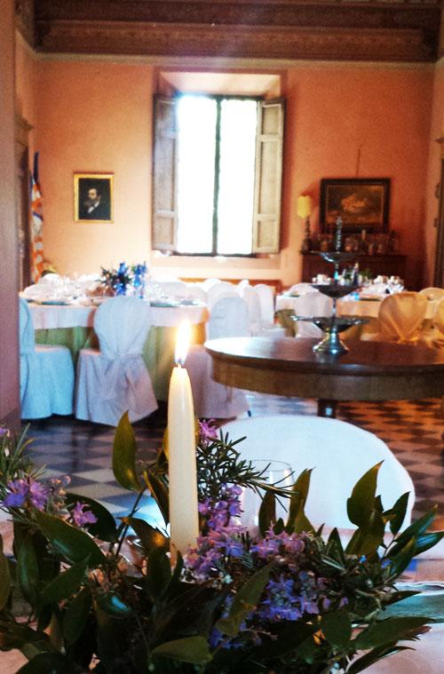 Sala Matrimonio Toscana : Sposarsi a siena in toscana castel di pugna per un giorno