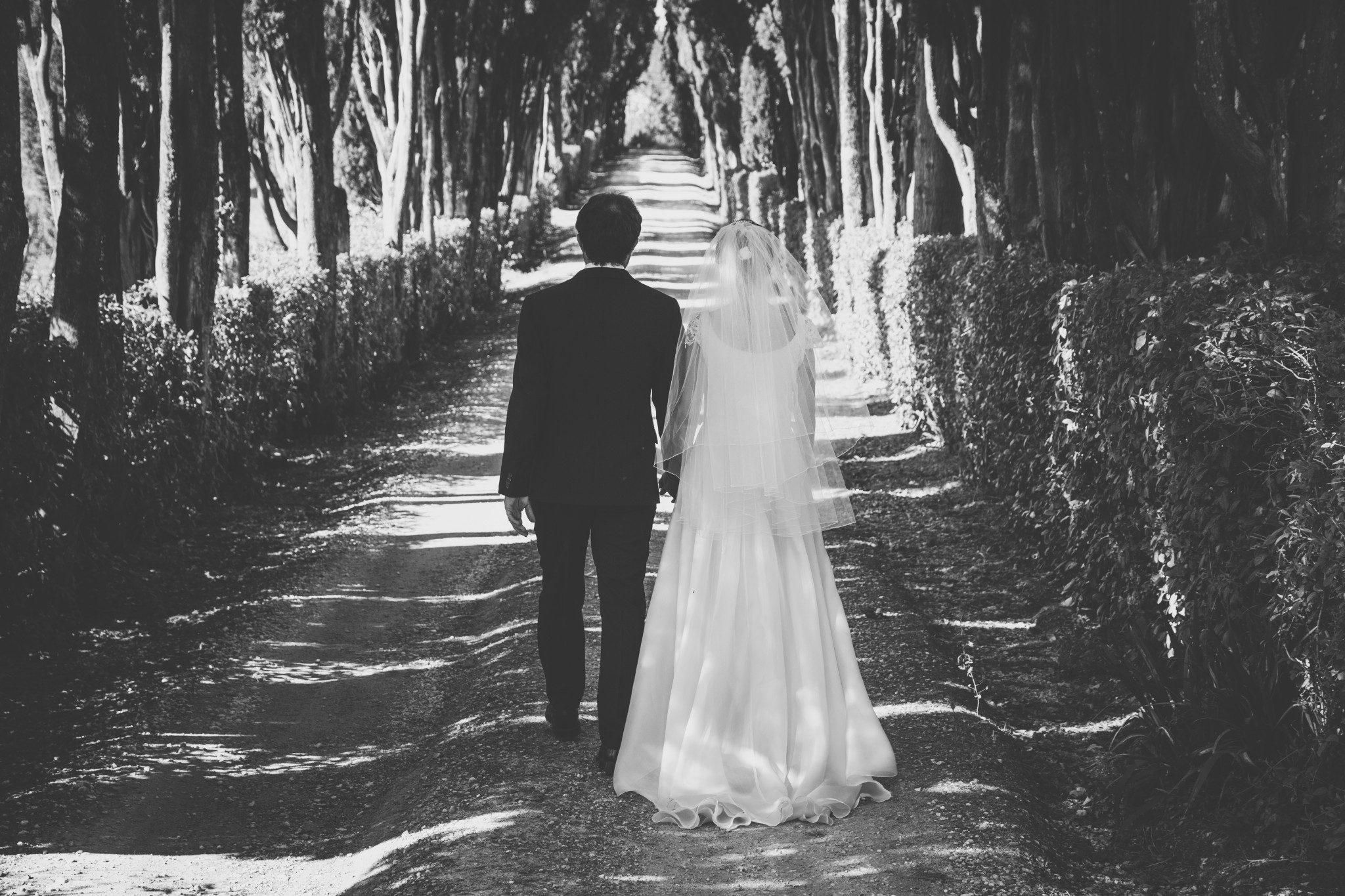 Sposarsi a Siena